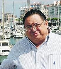Walter Castillo Sandino